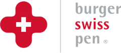 burgerswisspen Logo